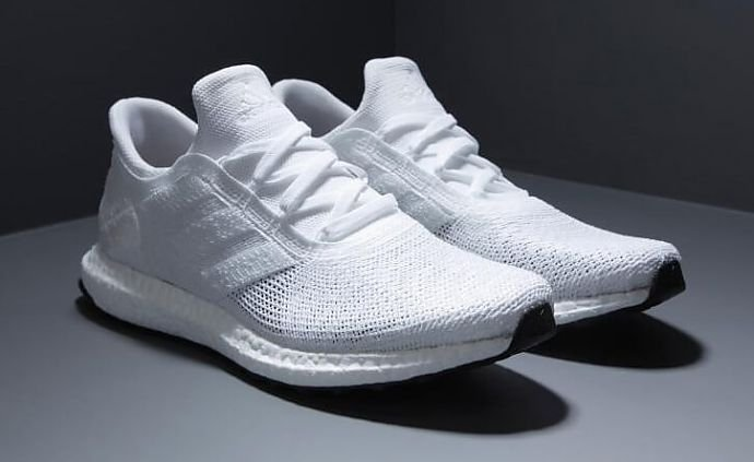 Кроссовки Adidas Futurecraft Tailored Fibre