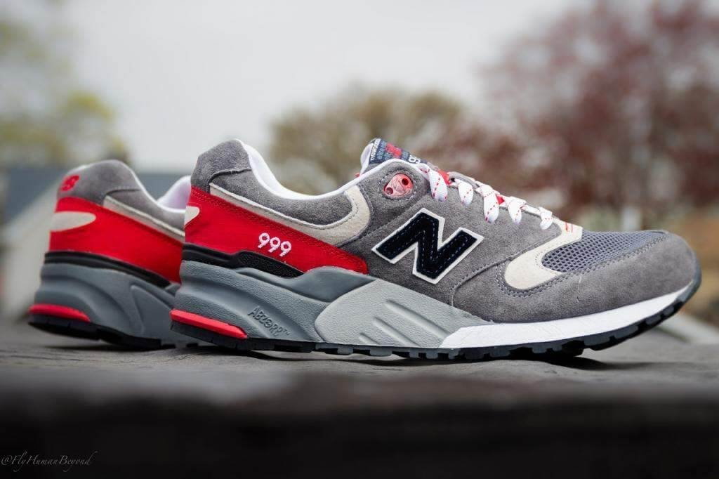 Кроссовки New Balance 999 Elite Edition
