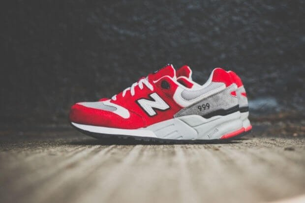 Кроссовки New Balance M999 Elite Edition