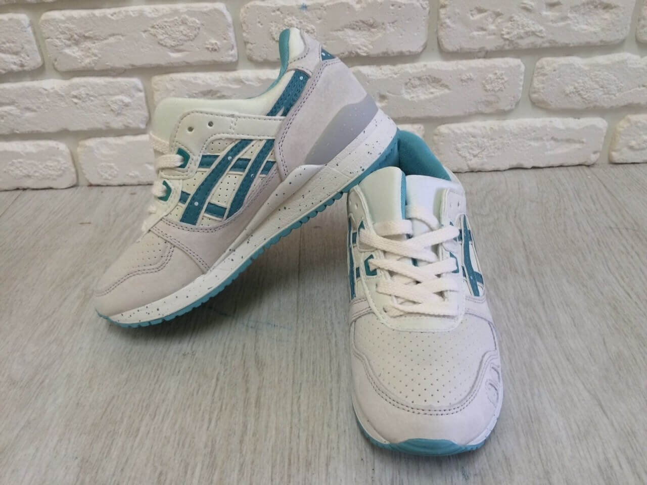 Кроссовки Asics Gel Lyte III Maldives Pack