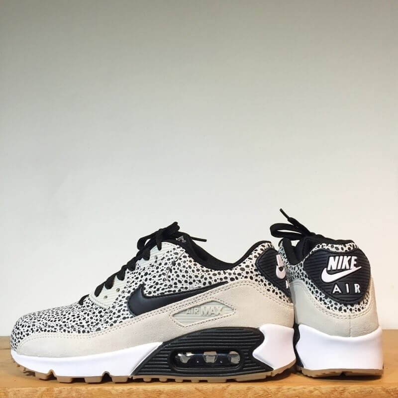 Кроссовки Nike Air Max 90 Safari Premium