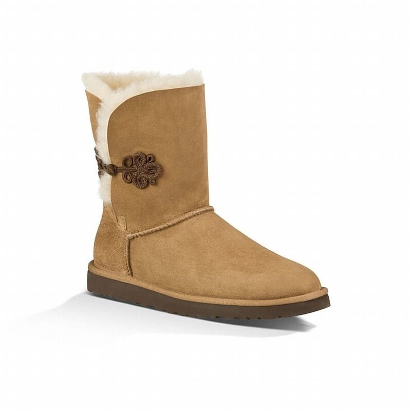 UGG Bailey Mariko Chestnut