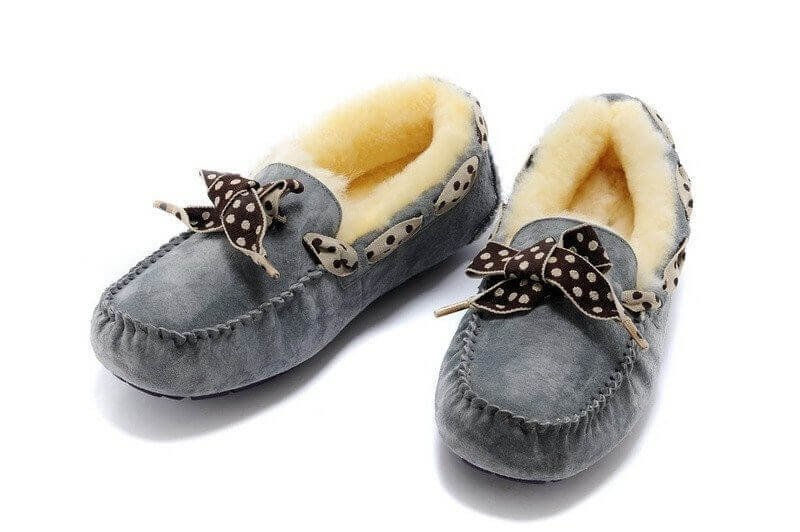 UGG Dakota 78 Grey