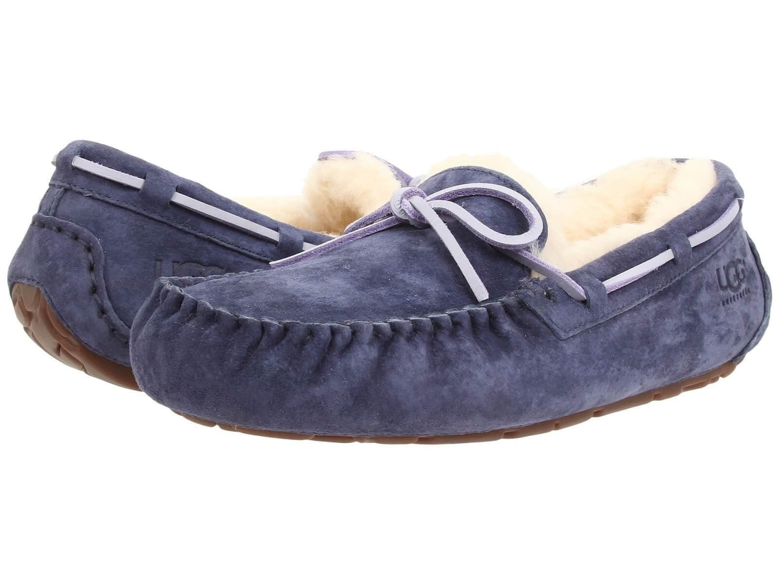 UGG Dakota Slipper Purple
