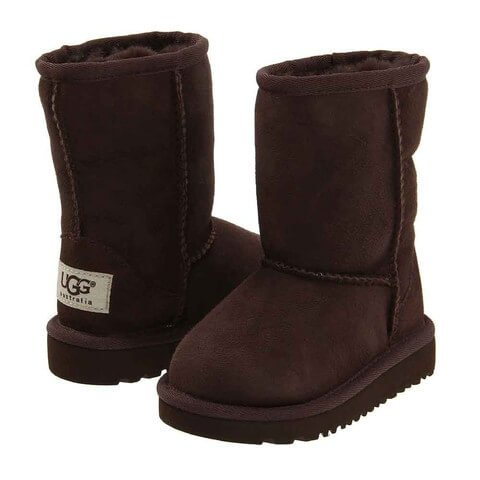 UGG Baby Classic Short