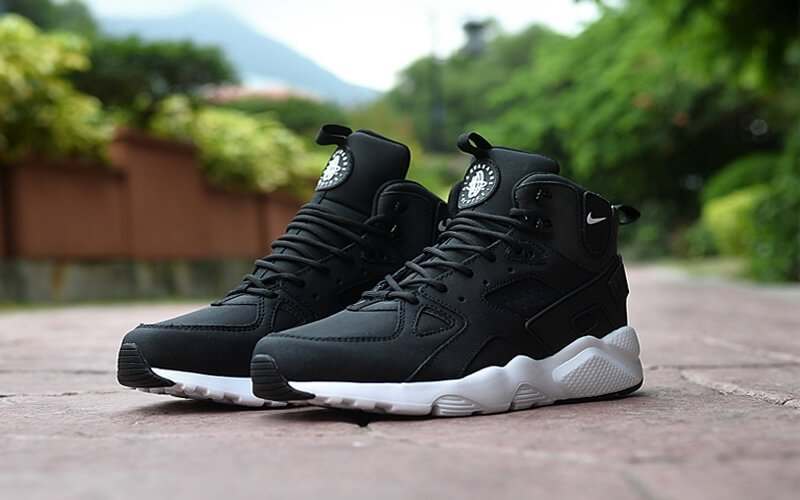 Кроссовки Nike Air Huarache Winter