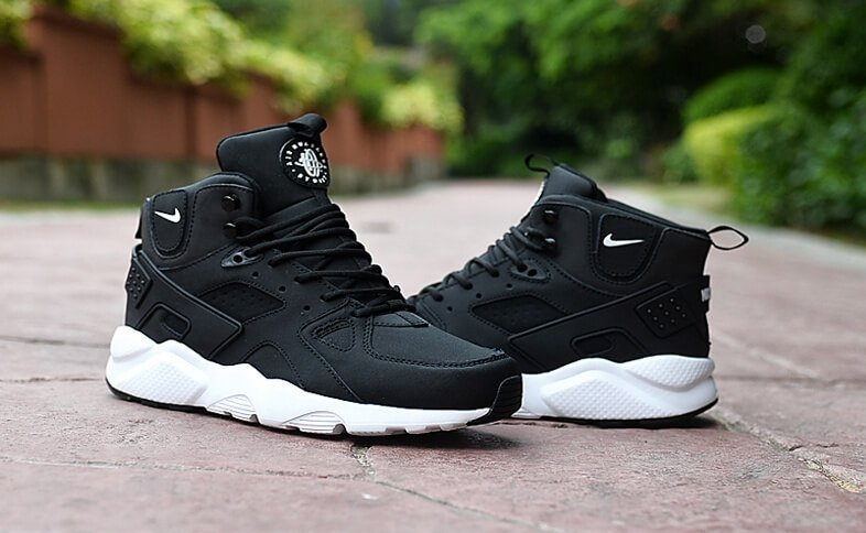 11a9e8ef Кроссовки Nike Air Huarache Winter