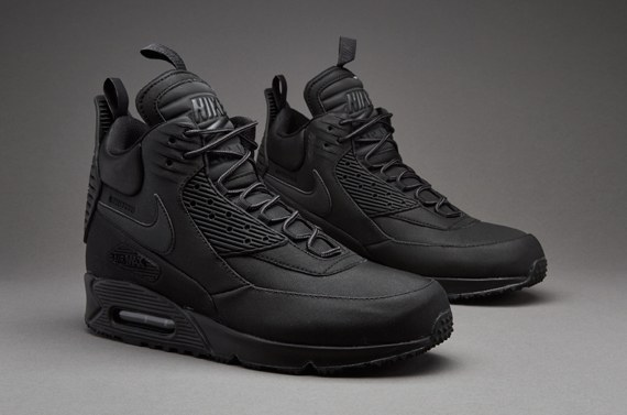 896599bf ... Кроссовки Nike Air Max 90 SneakerBoot Winter