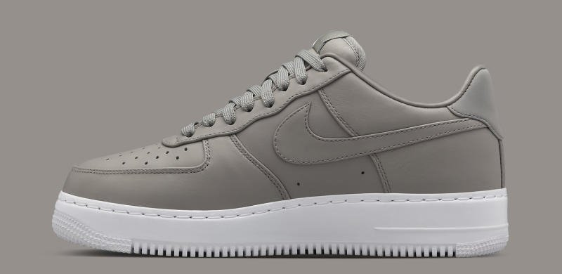 Кроссовки NikeLab Air Force 1 Low