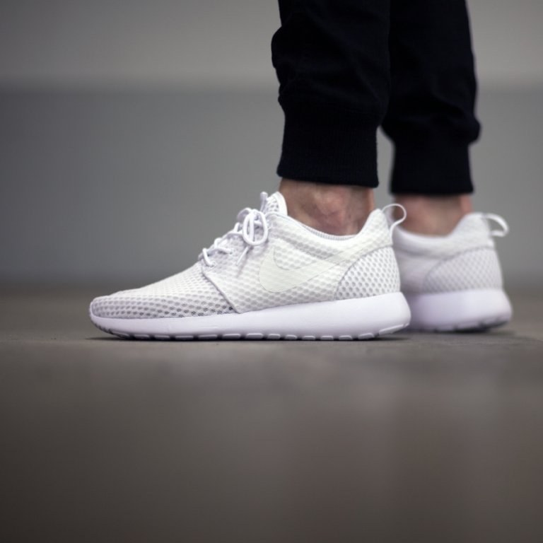 Кроссовки Nike Roshe Run Breeze