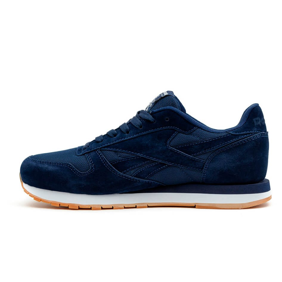 Кроссовки Reebok Classic Leather NP