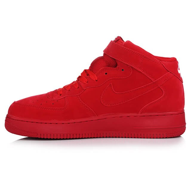 39cd0bbe Кроссовки Nike Air Force 1 Mid