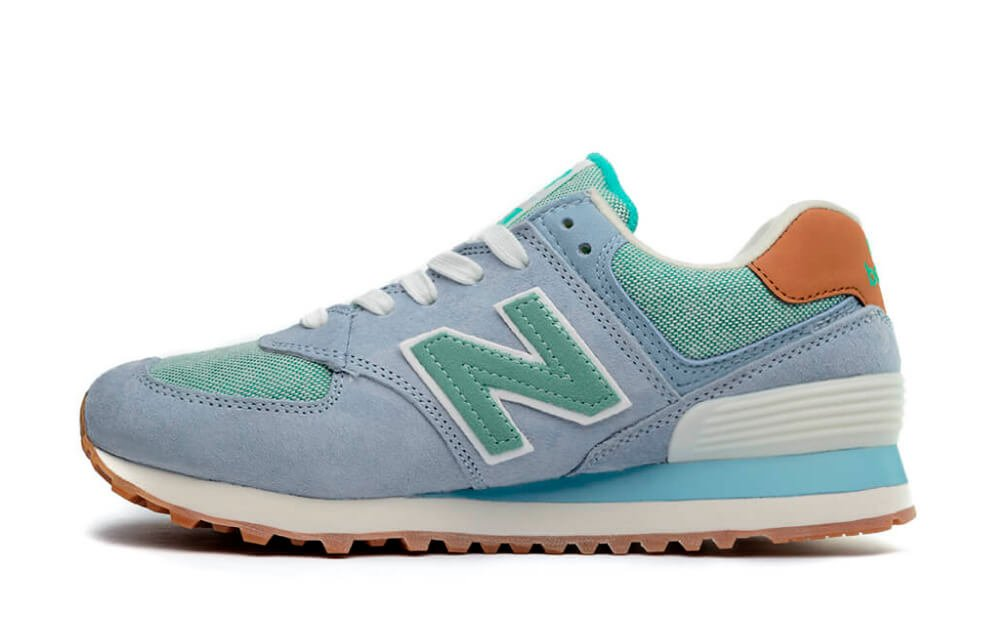 Кроссовки New Balance Buty 574 Beach Cruiser Pack
