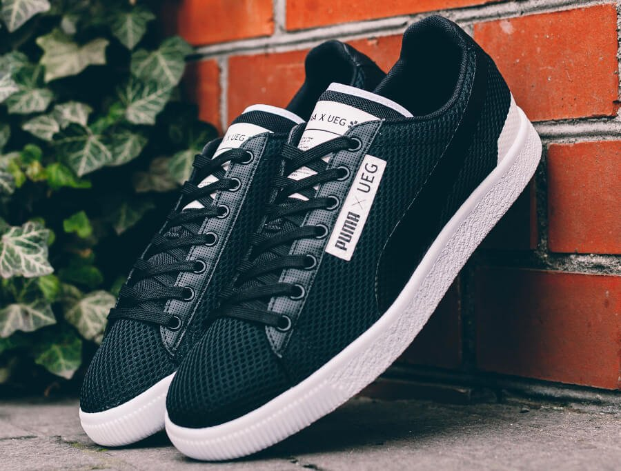 4936a952 Кроссовки UEG x Puma Court Star