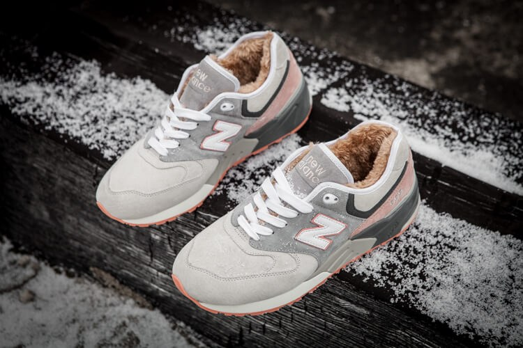 c96b93afe5ad11 Кроссовки New Balance 999 Winter