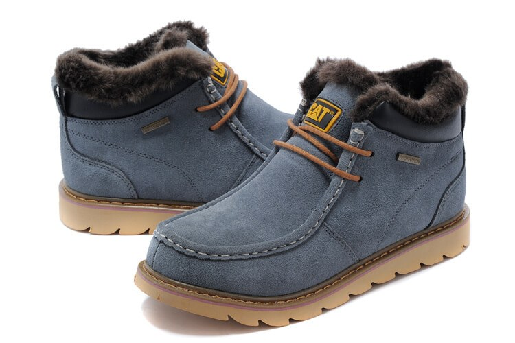 Ботинки Caterpillar Winter Boots
