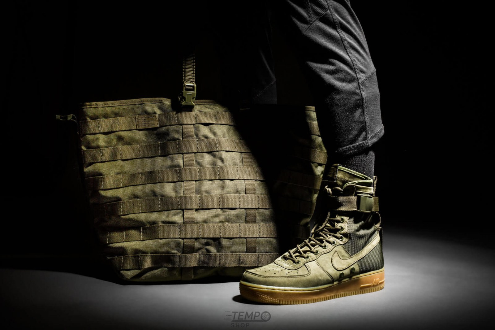 fadd22ad Кроссовки Nike Special Field Air Force 1