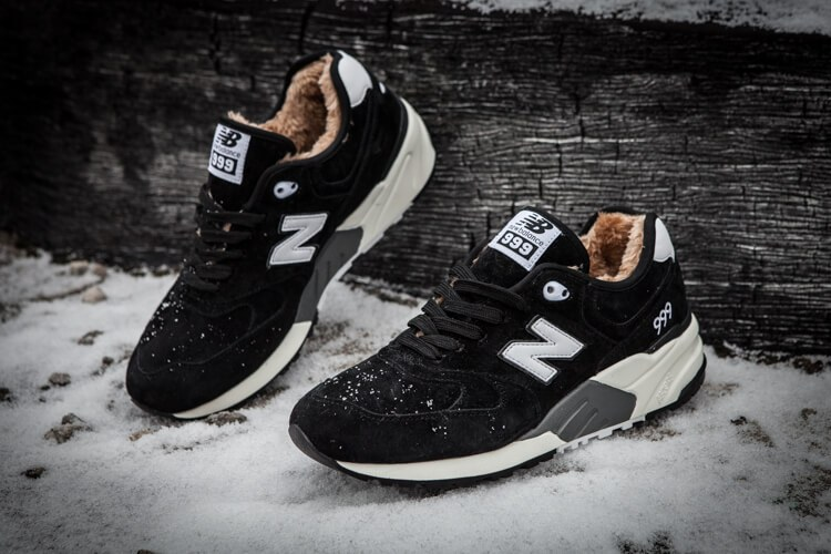 a8aac384ce68 Кроссовки New Balance 999 Winter