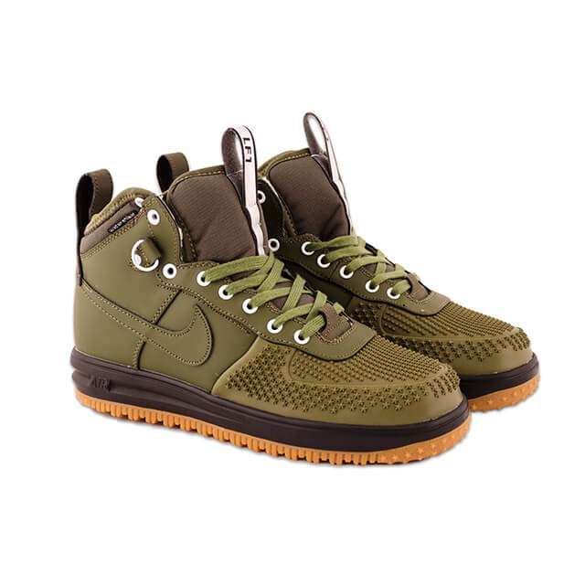 Кроссовки Nike Air Force Duckboot