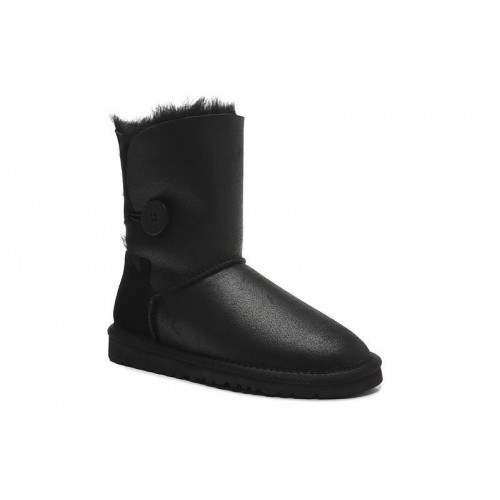 UGG Bailey Button Leather