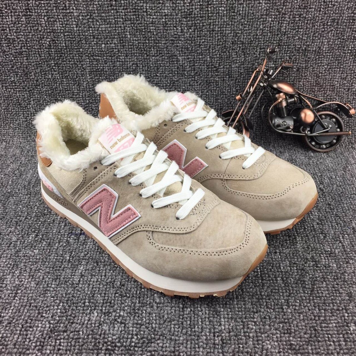 5ee91ee1 Кроссовки New Balance Buty 574 Winter