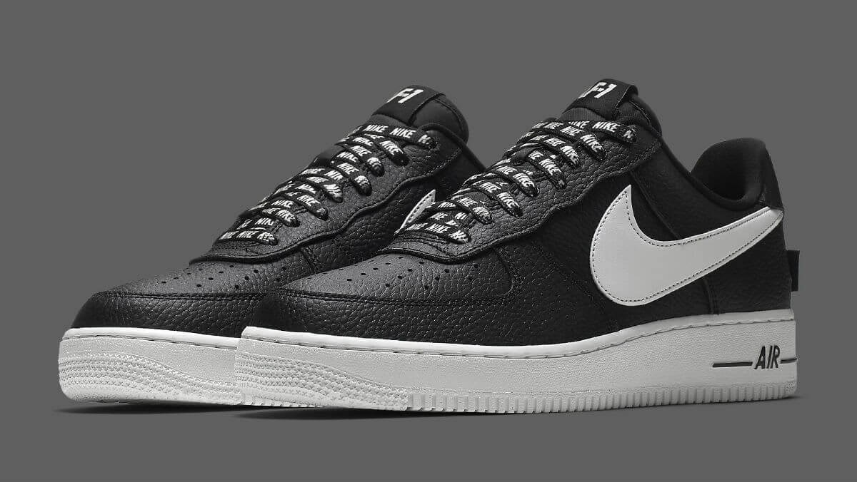 Кроссовки Nike Air Force 1 Low NBA
