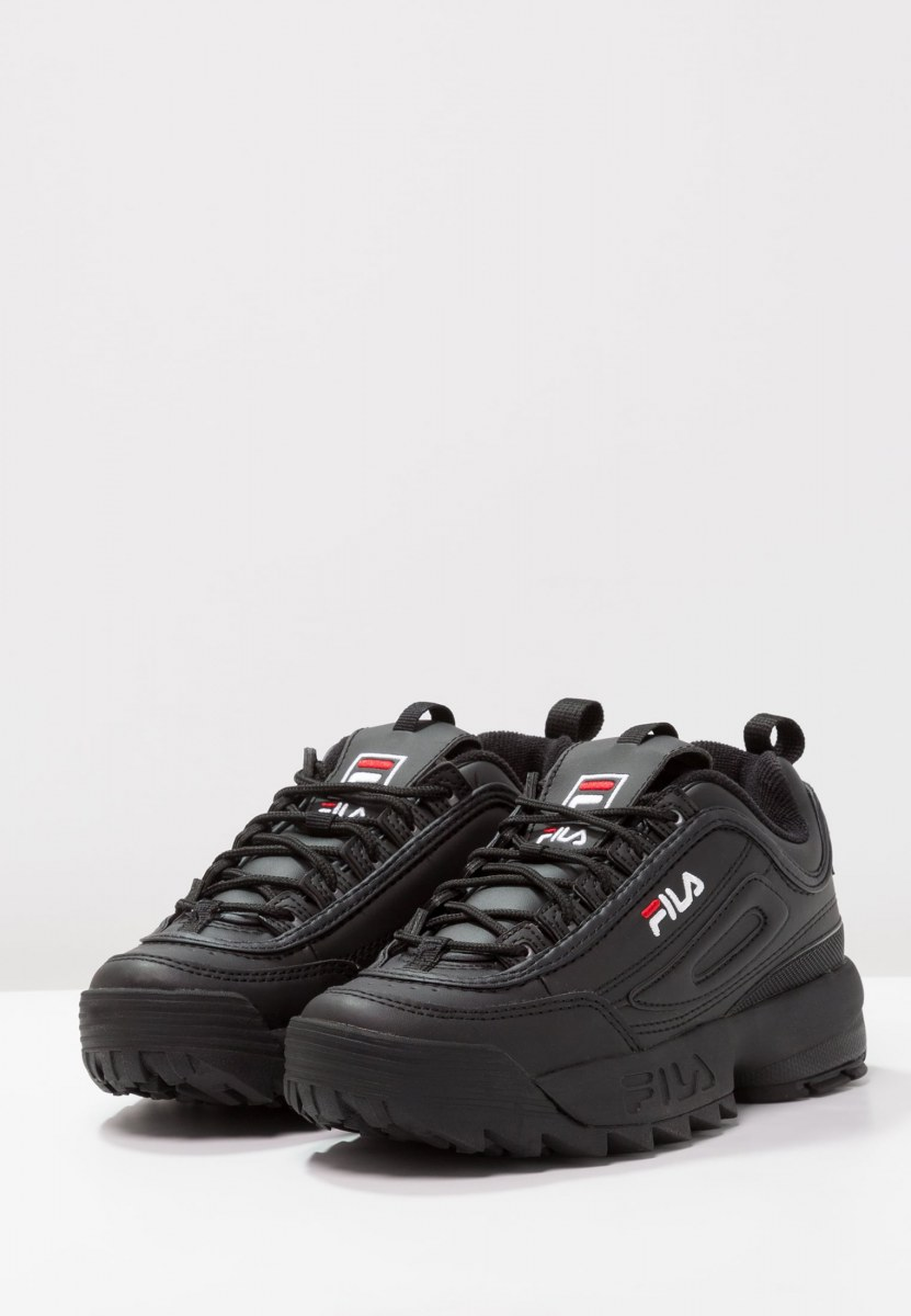 Кроссовки Fila Disruptor Low