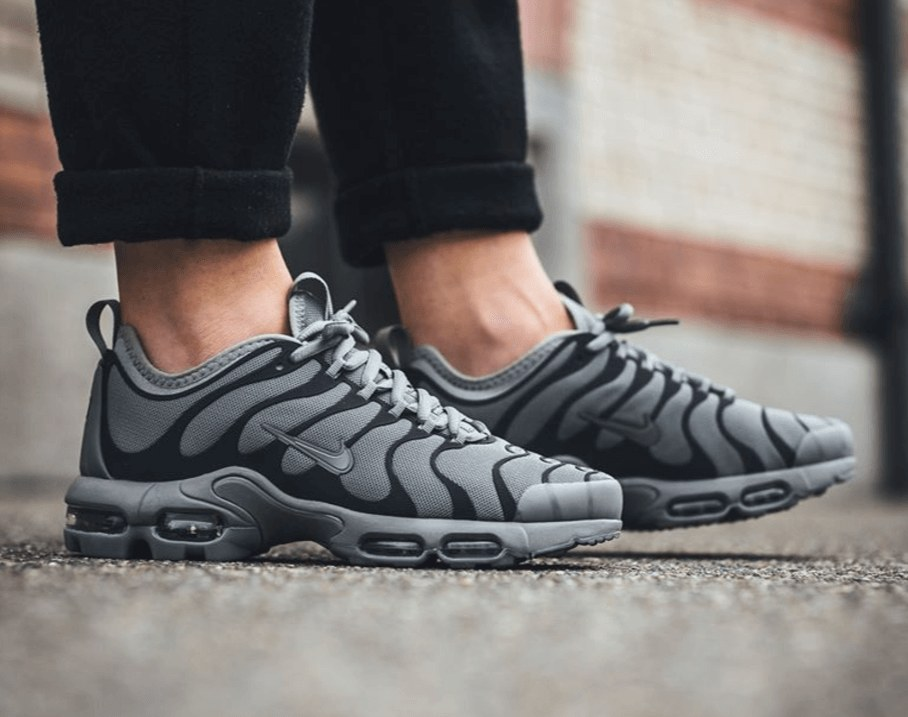 b1679fad Кроссовки Nike Air Max Plus TN Ultra