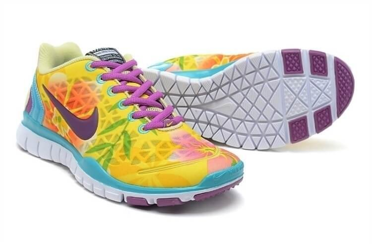 NIke Free TR Fit Summer