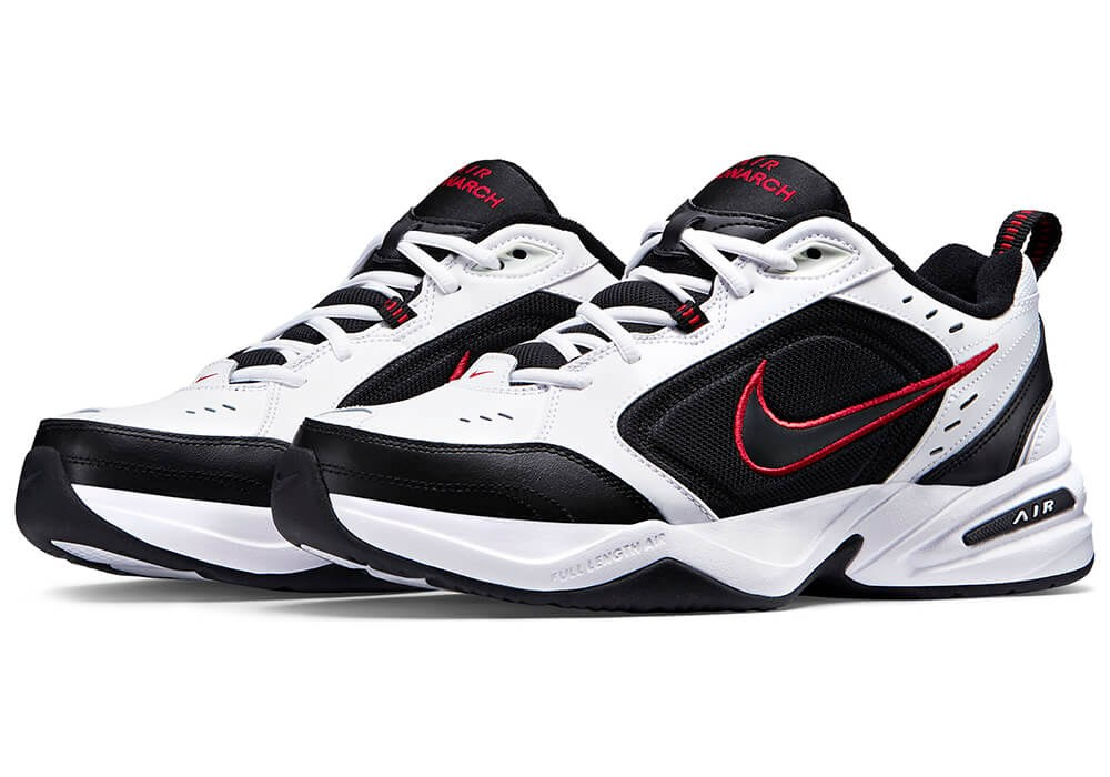 327db9cc8c16 Кроссовки Nike Air Monarch IV