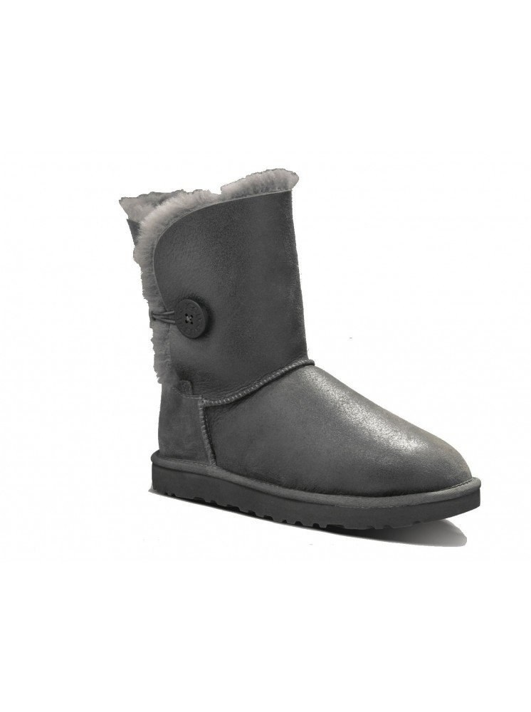 купить UGG Bailey Button Metalic