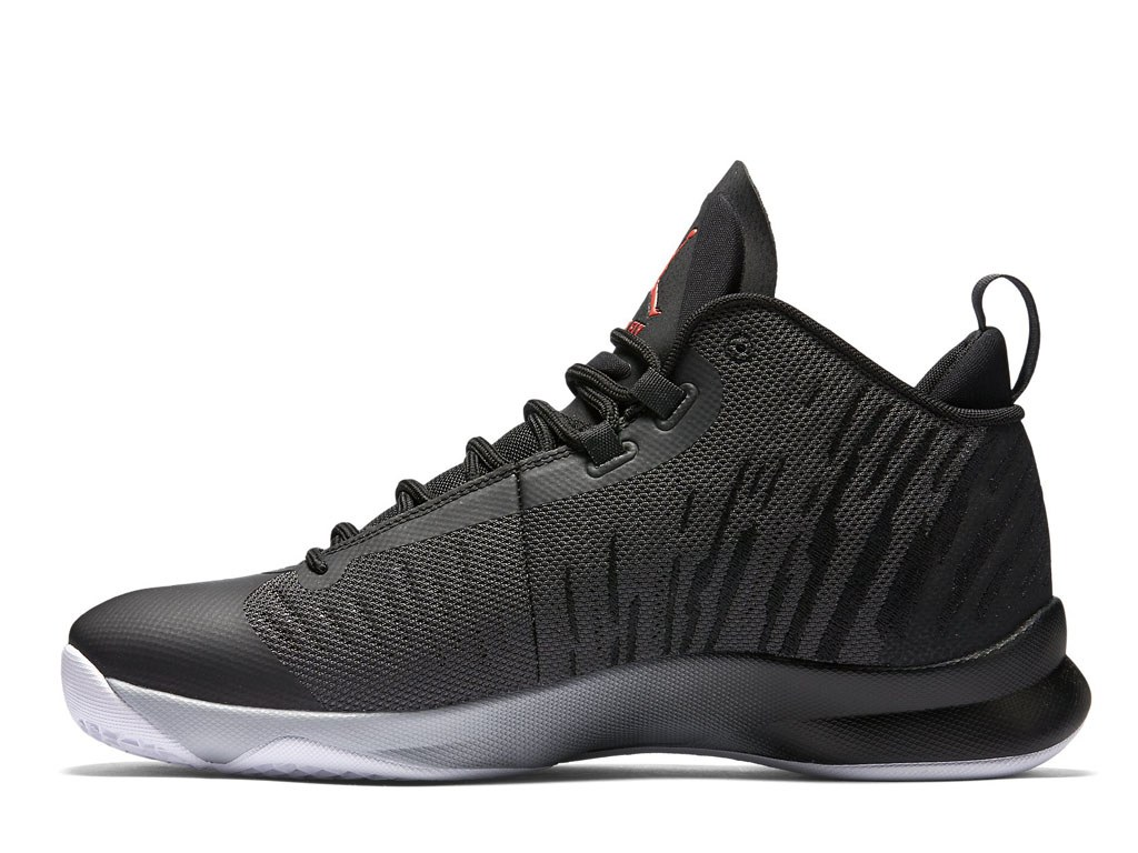 Nike Air Jordan Super Fly 5
