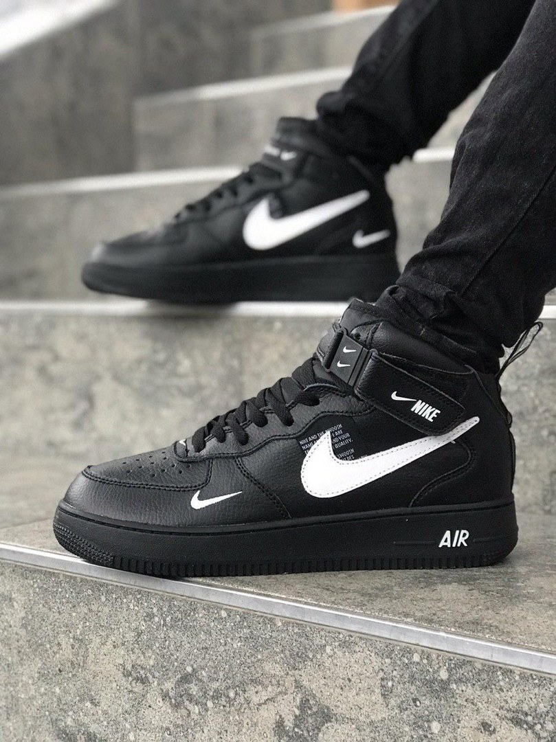 Nike Air Force 1 Mid '07 LV8