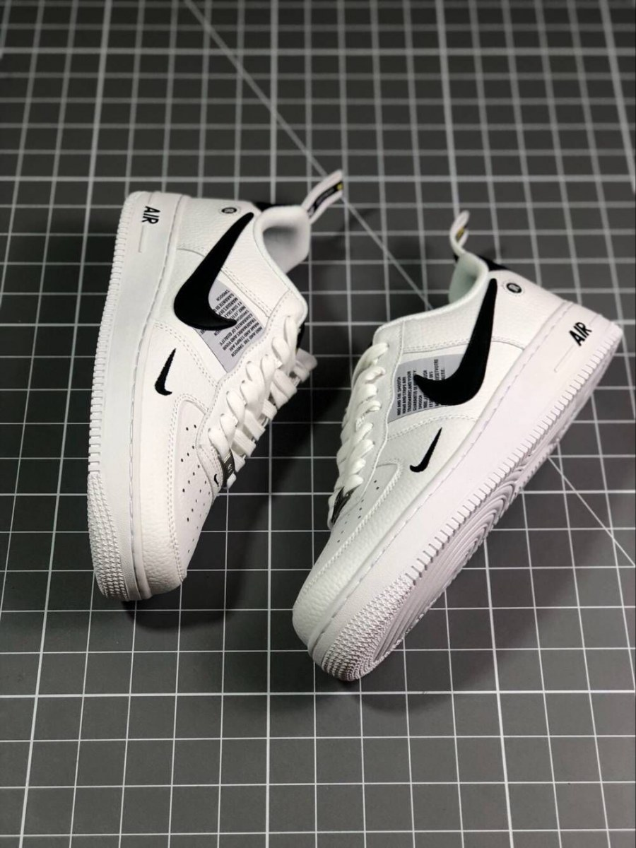 6dd6daf4 Кроссовки Nike Air Force 1 Low Just Do It