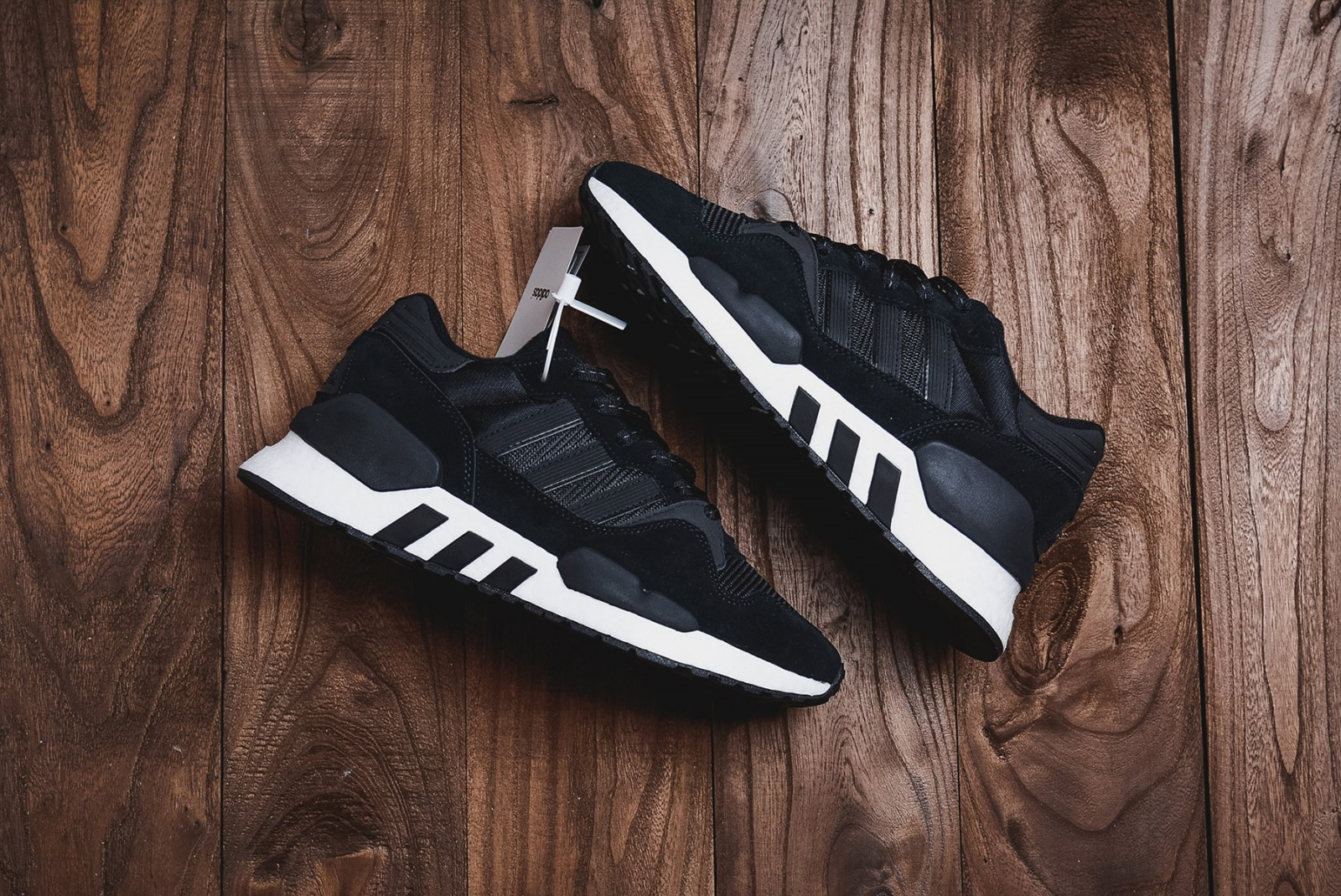 Кроссовки Adidas EQT Support Runner 91/18