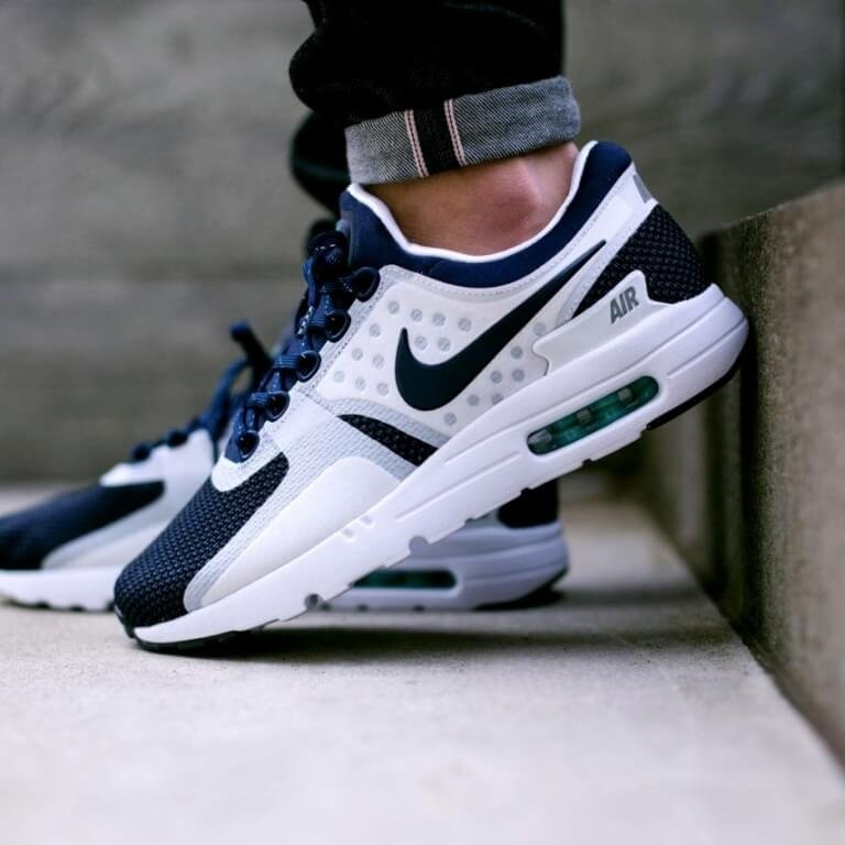 Nike Air Max Zero Quickstrike