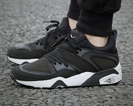 Кроссовки Puma Trinomic Blaze of Glory