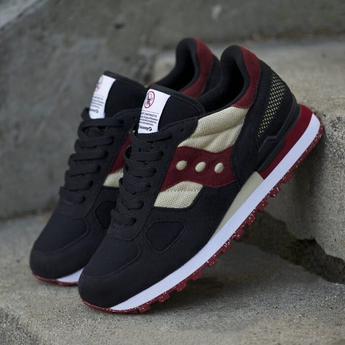 "Saucony X Bait ""Cruel World 2"""