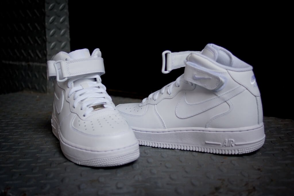 Купить Кроссовки Nike Air Force High 03, nike air force high