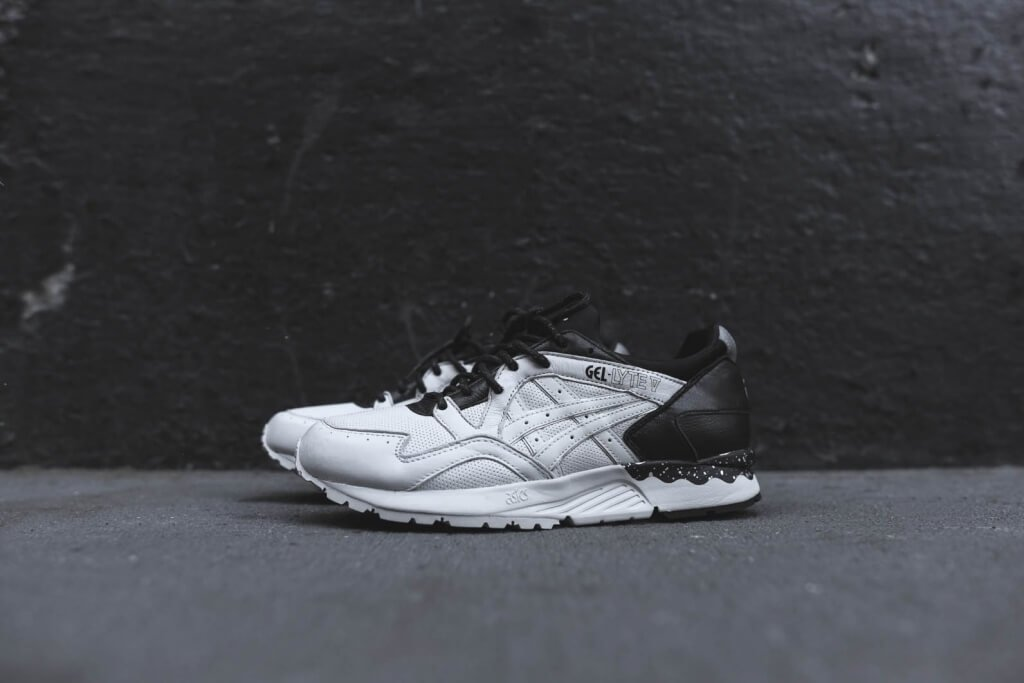 "Asics Gel Lyte V x Monkey Time ""Lights and Shadows"""