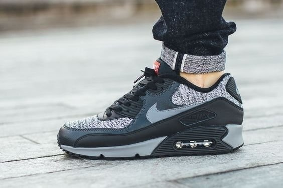 ac9d8634 Кроссовки Nike Air Max 90 Essential