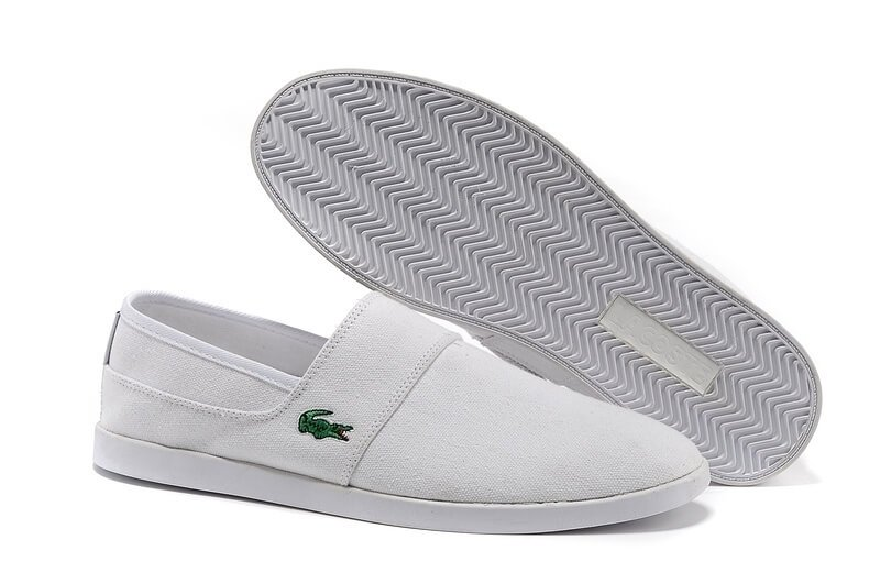 Lacoste Slip-On Gazon Sport