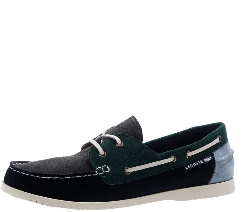 Мокасины Lacoste Country