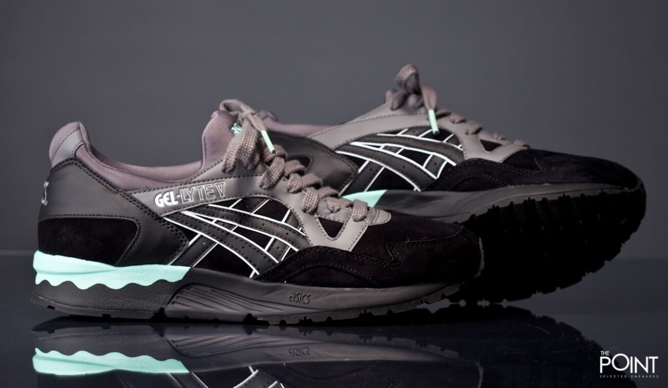 Asics Sneakers Gel Lyte V