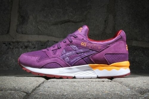 Asics Gel Lyte V Sunset Pack