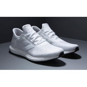 "Кроссовки Adidas Futurecraft Tailored Fibre ""Diamond White"""