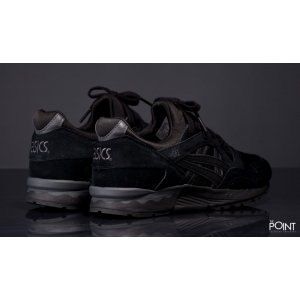 "Кроссовки Asics Gel Lyte V ""Black/Grey"""