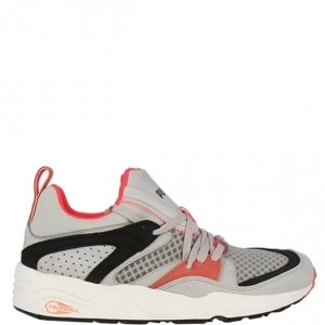 "Кроссовки Puma Blaze Of Glory ""Crackle"" - Infrared Арт. 0668"