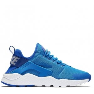 "Кроссовки Nike Air Huarache Run Ultra ""Blue"""