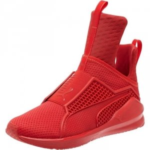 "Кроссовки Puma х Rihanna Fenty Trainer ""Red"""